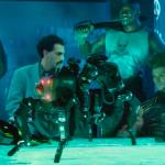 """""""Kazakh journalist"""" Borat moved to Cyberpunk 2077"""