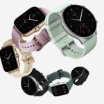 "Russian prices for the new ""smart"" watches Amazfit GTR 2e and GTS 2e announced"