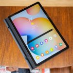 Source: Samsung To Release Inexpensive Galaxy Tab S7 Lite (aka Galaxy Tab S8e) Tablet With 5G Support
