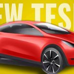 Earlier than expected: Tesla could launch an electric car for $ 25,000 next year