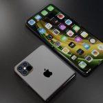 Like Samsung Galaxy Z Fold 2 and Galaxy Z Flip: Apple is already testing two foldable smartphones