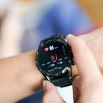 Huawei smart watches will be able to detect hypertension and warn of heart attack