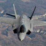 Nommé un remplaçant pour les chasseurs F-35 aux États-Unis
