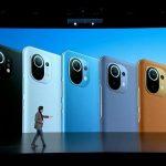 Offiziell: Die globale Version von Xiaomi Mi 11 wird zusammen mit MIUI 12.5 bei der Präsentation am 8. Februar vorgestellt