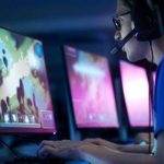 A computer manufacturer offers a gamer job with a salary of 3 million rubles a year