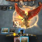 Magic The Gathering Arena Coming To Android In January, PC Crossplay Included