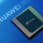 Huawei, malgré les sanctions américaines, prépare un processeur Kirin 9010