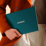 Huawei introduced three new laptops