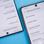 15 smartphones Samsung recevront bientôt la coque OneUI 3.1 avec Android 11