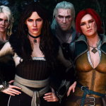The Witcher games are on sale at great discounts