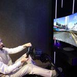 LG везе на виставку CES 2021 48-дюймовий гнучкий ігровий OLED-монітор