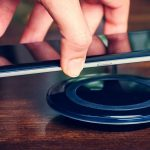 The Russians were told whether wireless charging for a smartphone affects health