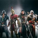Assassin's Creed, Far Cry and other Ubisoft games are on sale at deep discounts