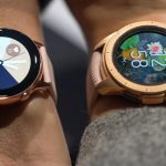 ⌚Smart watches Galaxy Watch and Galaxy Watch Active with