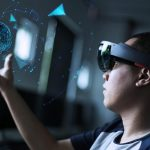 Samsung augmented reality glasses video released