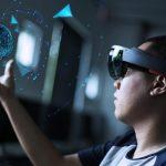 Sortie de la vidéo sur les lunettes de réalité augmentée Samsung