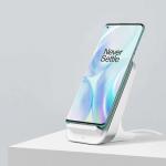 Ce n'est pas Apple et Samsung: OnePlus laissera la charge dans les OnePlus 9 et 9 Pro