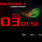 Officially: ASUS ROG Phone 5 gaming smartphone will be presented on March 10