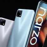 Realme announced the Narzo 30 line and offers to choose the packaging of the future smartphone