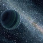 One of the planets of the solar system was called a myth