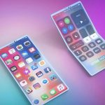 iPhone with foldable screen will replace the compact iPad