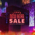 Steam запустив розпродаж ігор в честь Місячного Нового року