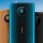 The new Android 11 came to the first Nokia smartphone in Russia