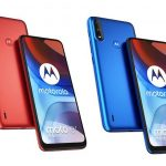 Motorola is preparing to release the ultra-budget Moto E7 Power with MediaTek Helio P22 chip, dual camera and 5000 mAh battery