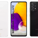 The upcoming smartphone Samsung Galaxy A72 completely declassified