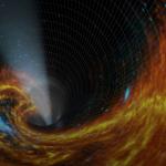 البحث: يمكن أن تتكون الثقوب السوداء من المادة المظلمة
