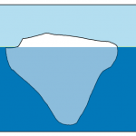 The new site will show how an iceberg of any shape will actually float