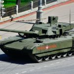 """Revealed the start date of the supply of the tank """"Armata"""" to the Russian army"""