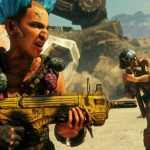 Popular survival shooter after the fall of an asteroid on Earth Rage 2 is given away for free and forever