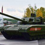 Військовий експерт назвав переваги танка «армату»