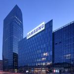 Zaměstnanci společnosti Samsung byli uvězněni za přenos dat OLED