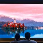 ليس فقط Redmi K40 و RedmiBook Pro: ستعرض Xiaomi التلفزيون العملاق المحدث Redmi TV Max في 25 فبراير