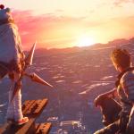 🔥 Square Enix розширить історію Final Fantasy 7 Remake 📜 в новому DLC про секретний персонажа оригіналу 👸