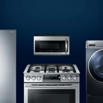 Ozon Sells Samsung Home Appliances at Discounts