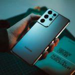 """Hledali jsme smartphone s """"královským"""" luxusem - Samsung Galaxy S21 Ultra vás vítá"""