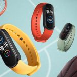 Revealed important details of the new fitness bracelet Xiaomi Mi Band 6