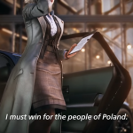 Poland's PM will be the new fighter in Tekken 7 (well, almost)