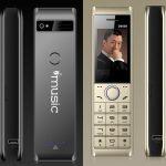 H-Mobile D9000: téléphone à bouton-poussoir inhabituel de la taille d'une télécommande de télévision pour 41 $