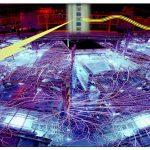 حقق العلماء في التركيب الداخلي للأرض الفائقة