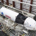SpaceX will launch NASA's new SPHEREx telescope. What will he study?