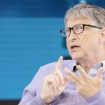 Bill Gates said he prefers Android smartphones
