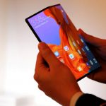 Samsung will produce flexible displays for foldable smartphones Google