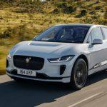 Au revoir ICE: Jaguar passera aux voitures électriques d'ici 2025