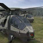 American promising helicopter will be made long-range