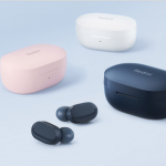 Xiaomi introduced the new wireless headphones Redmi AirDots 3 for 2200 rubles