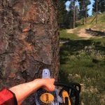 تم إصدار لعبة Lumberjack Simulator